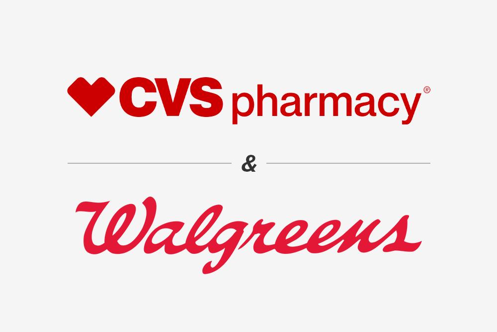 CVS Walgreens