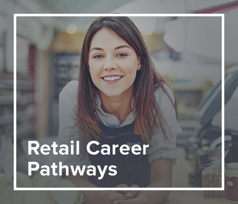 Retail Career Pathways